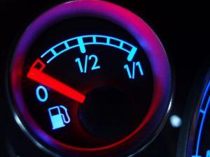 Fuel Tank Empty?