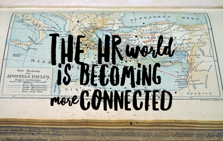 connected hr